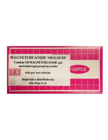 Magneti 100 gauss