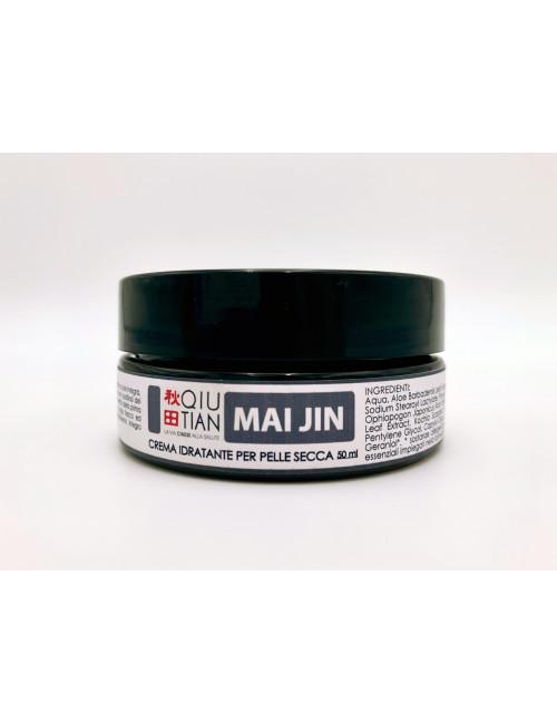 Mai Jin