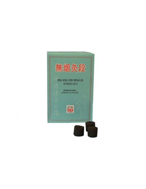 Moxa Huanqiu Senza Fumo Pretagliata
