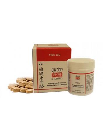 Ying Xiu