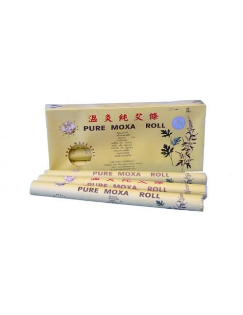 Moxa Roll Pure con Fumo