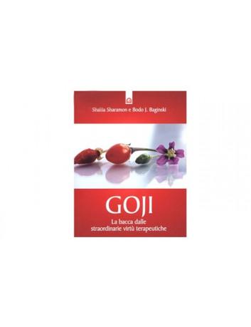 Goji - La bacca dalle straordinarie virtù terapeutiche