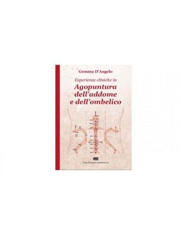 Agopuntura dell'addome e dell'ombelico