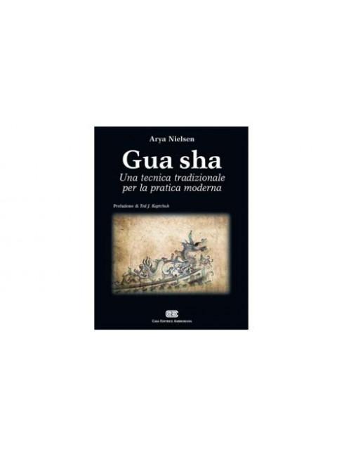 GUA SHA  Una tecnica tradizionale per la pratica moderna