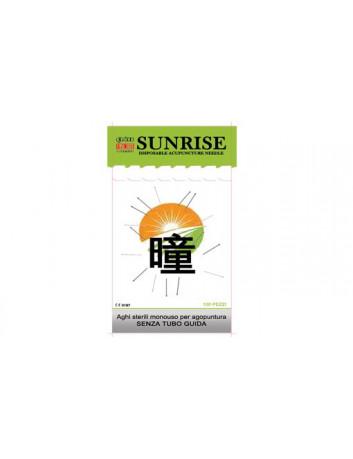 Aghi Sunrise Indolore senza Tubo Guida (in esaurimento)