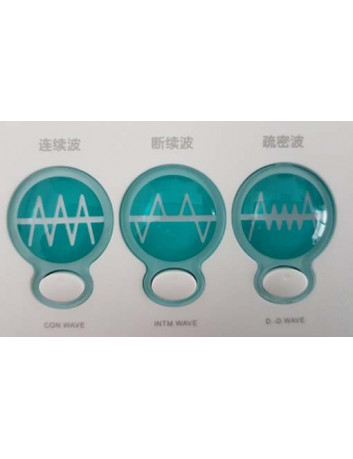 Elettrostimolatore SDZ II