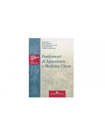 Fondamenti di Agopuntura e Medicina Cinese