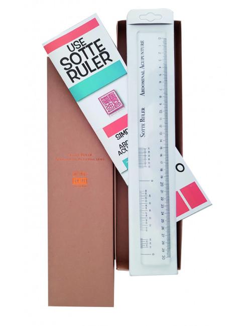Sotte Ruler