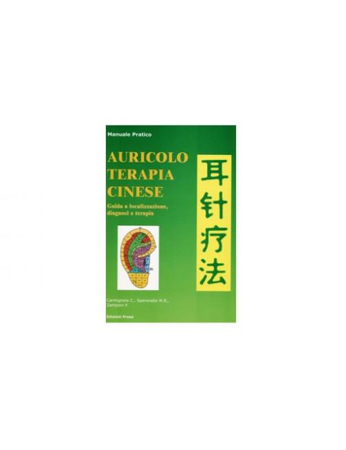 Manuale Pratico di Auricoloterapia Cinese